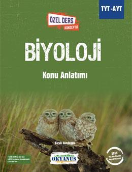 Tyt - Ayt Biyoloji Konu Anlatımı