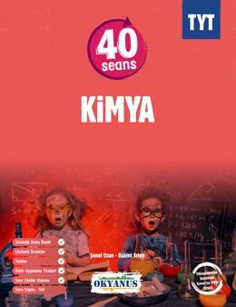 Tyt 40 Seansta Kimya