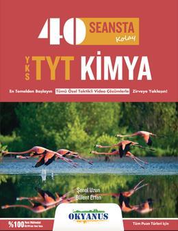 Tyt 40 Seansta Kolay Kimya ( Yks 1. Otr )