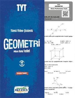 Tyt Geometri Çek Kopar Testi