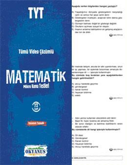 Tyt Matematik Çek Kopar Testi