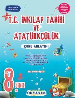 8. Sınıf T.c İnkılap Tarihi Ve Atatürkçülük Konu Anlatımı