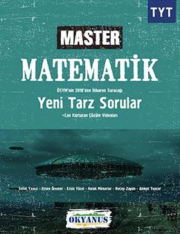 Tyt Master Matematik Yeni Tarz Sorular ( Yks / 1. Otr )