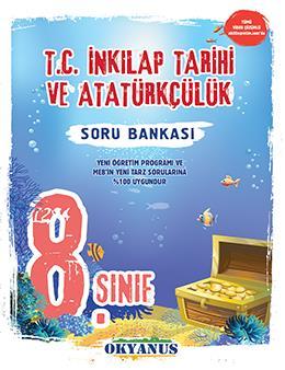 8. Sınıf T. C İnkılap Tarihi Ve Atatürkçülük Soru Bankası