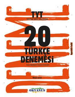 Tyt 20 Türkçe Denemeleri