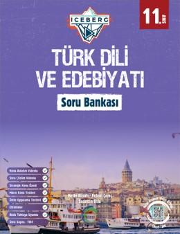 11. Sınıf Iceberg Türk Dili Ve Edebiyatı Soru Bankası