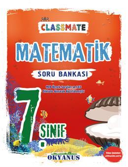7. Sınıf Classmate Matematik Soru Bankası