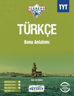 Tyt Iceberg Türkçe Konu Anlatımı