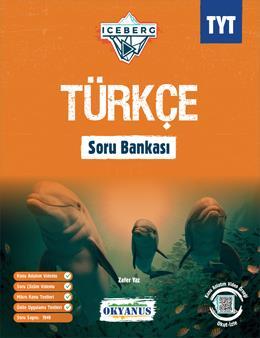 Tyt Iceberg Türkçe Soru Bankası