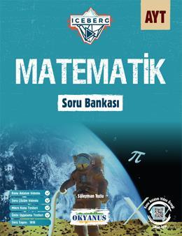 Ayt Iceberg Matematik Soru Bankası