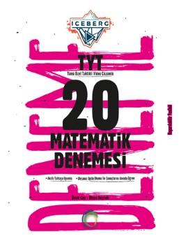 Tyt 20 Matematik Denemeleri