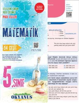 5. Sınıf Matematik İpucu Yaprak Test