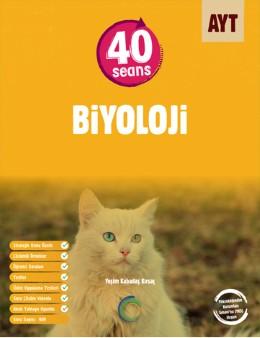 Ayt 40 Seansta Biyoloji