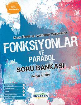 Fonksiyonlar Ve Parabol Soru Bankası