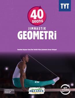 Tyt 40 Seansta Jimnastik Geometri