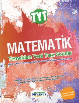 Tyt Matematik Temelden Yeni Tarz Sorular