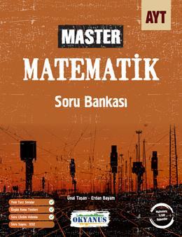 Ayt Master Matematik Soru Bankası