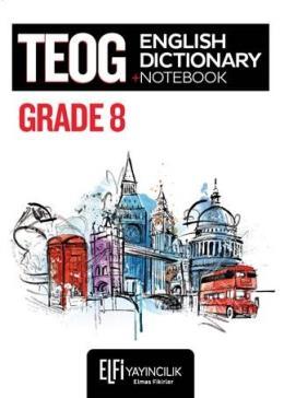 Teog Dictionary
