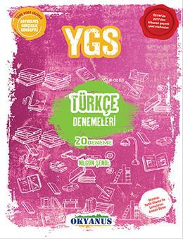 Ygs Türkçe Denemeleri