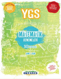 Ygs Matematik Denemeleri