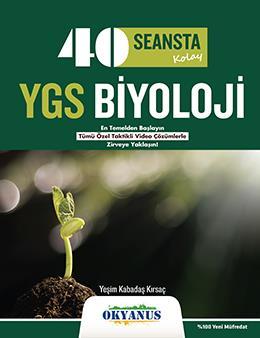 Ygs 40 Seansta Kolay Biyoloji