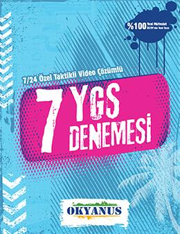 Ygs 7 Li Deneme Seti