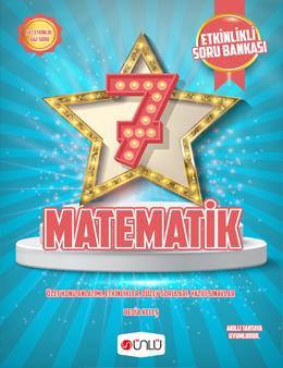 7. Sınıf Matematik Etkinlikli Soru Bankası