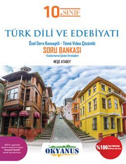 10. Sınıf Türk Dili Ve Edebiyatı Soru Bankası (ödk)