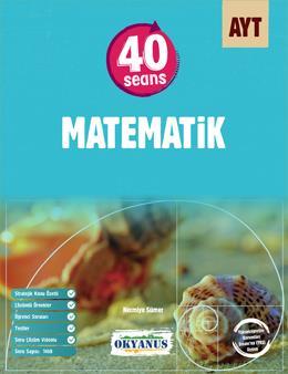 Ayt 40 Seansta  Matematik