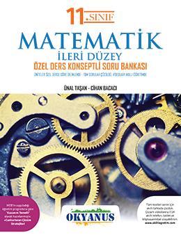 11.sınıf Matematik İleri Düzey Soru Bankası (ödk)