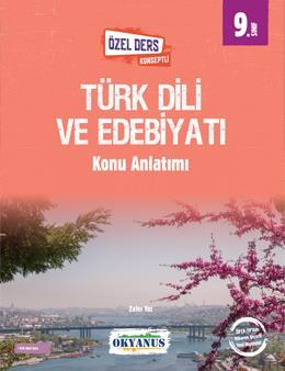 9.sınıf Türk Dili Ve Edebiyatı Konu Anlatımı (ödk)