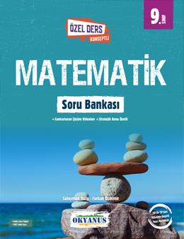 9.sınıf Matematik Soru Bankası (ödk)
