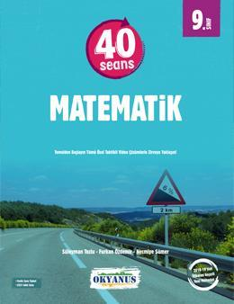 9. Sınıf 40 Seans Matematik