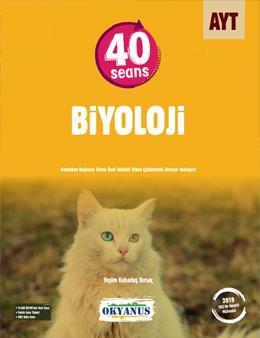 Ayt 40 Seans Biyoloji