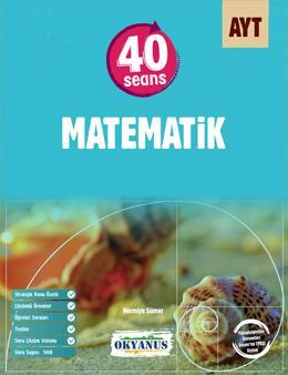 Ayt 40 Seans  Matematik