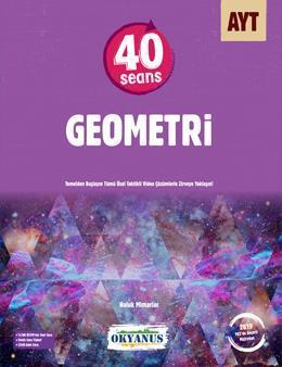 Ayt 40 Seans Geometri