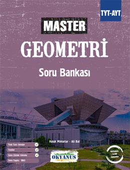 Tyt - Ayt Master Geometri Soru Bankası