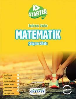 Starter Matematik Çalışma Kitabı