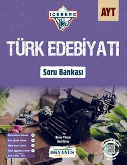 Ayt Iceberg Türk Edebiyatı Soru Bankası