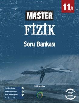 11. Sınıf Master Fizik Soru Bankası