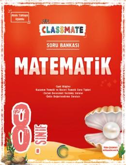 8. Sınıf Classmate Matematik Soru Bankası