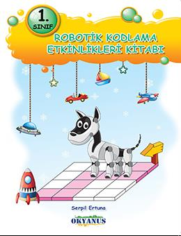 Robotik Kodlama Etkinlikleri Kitabı