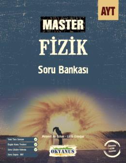 Ayt Master Fizik Soru Bankası