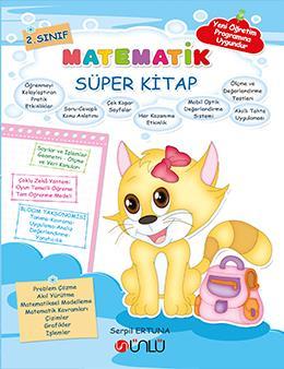2. Sınıf Matematik Süper Kitap