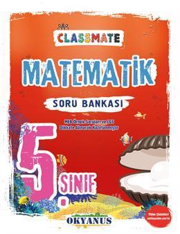 5. Sınıf Classmate Matematik Soru Bankası