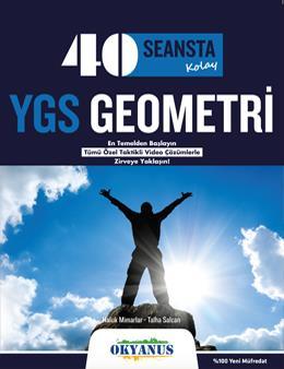 Ygs 40 Seansta Kolay Geometri