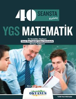 Ygs 40 Seansta Kolay Matematik