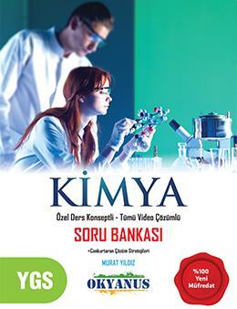Ygs Kimya Soru Bankası (ödk)
