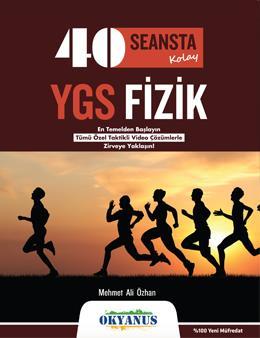 Ygs 40 Seansta Kolay Fizik