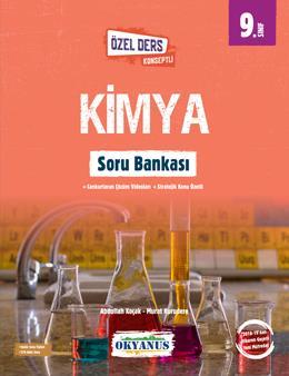 9.Sınıf Kimya Soru Bankası (ödk)